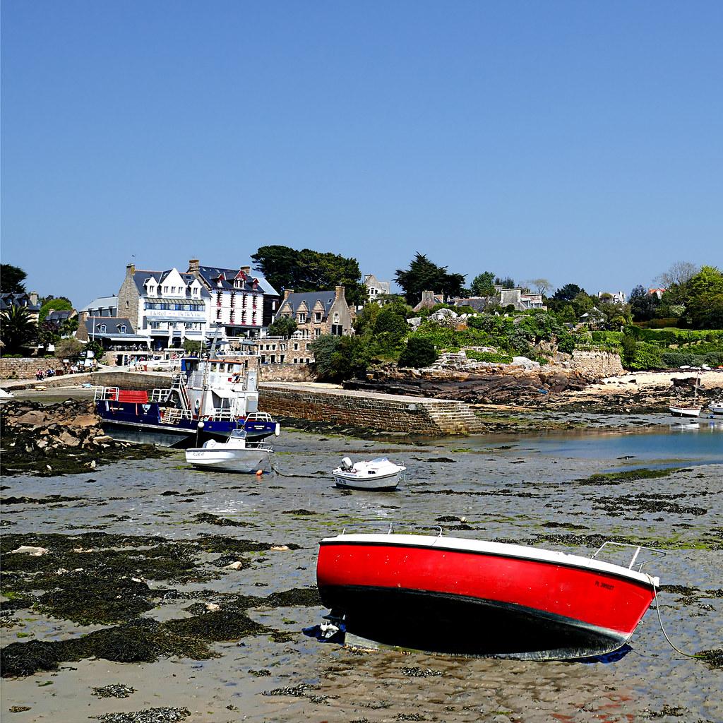 Bretagne_Teyssedre_Voyage